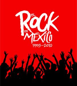 Exposición El Rock en México 1950-2010