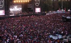 """""""Vive Latino"""" 520 bandas, 14 ediciones y un millón de asistentes"""