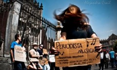 Periodistas musicales y músicos periodistas; La historia del pop