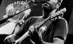Jack Johnson hizo la tocada en el Tajín; Hubo pop sicodélico