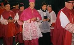 50 años de la Catedral del Puerto de Veracruz, fin del año jubilar