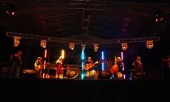 Rock tzotzil en Vive Latino