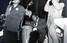 Jazz: El grito del tamborero Chano Pozo