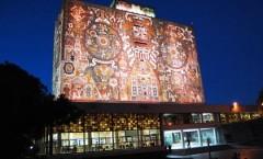 60 años del estreno de Ciudad Universitaria - UNAM