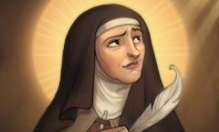 Quinto centenario del natalicio de Teresa de Avila