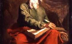 Isaías, el profeta de la Navidad