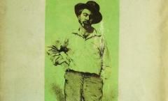 Walt Whitman, Poeta