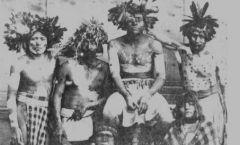 Se extingue en Baja California los ultimos hablantes de la etnia kumiai