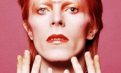 Bowie en los Cines