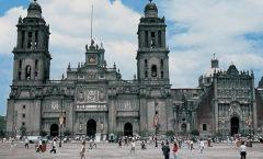 Construirán un museo de sitio en la Catedral Metropolitana