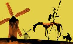 Hallado el ataúd de Cervantes