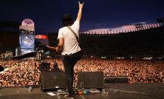 El Vive Latino se llevó las palmas de los 357 espectáculos de 2014