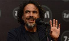 Fórmula Iñárritu