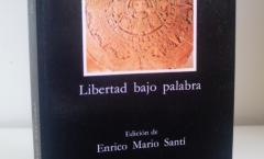 Octavio Paz en manos de la censura franquista