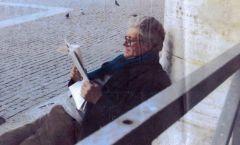 """La historia de Willy, El """"sin techo"""" que fue enterrado en el Vaticano"""