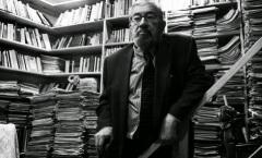 Huberto Batis