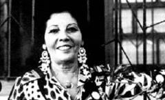 Celina González, La Reina de la música folclórica cubana, murió