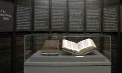 Las seis primeras biblias de Gutenberg