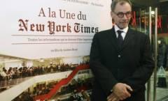 Muere David Carr, el periodista que se investigó hasta a sí mismo