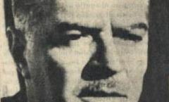 Javier Barros Sierra