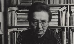 Falleció Raquel Tibol, decana de la crítica de arte en México