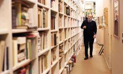 """Umberto Eco: """"Internet puede tomar el puesto del periodismo malo"""""""