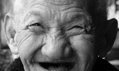 Una reflexión sobre el envejecimiento.
