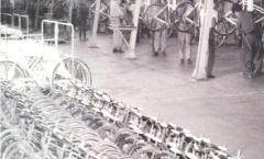 Las Bicicletas en México