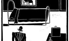 El bicho de Kafka cumple un siglo