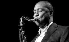 Brandford Marsalis, un Saxofón