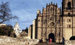 La Historia Desconocida del Ex-colegio Jesuita de Tepotzotlán