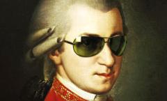 Esto fue Mozart