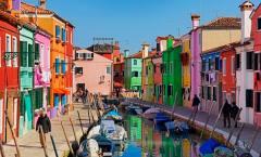 La Venecia de hoy