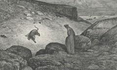 Del infierno al cielo: 750 aniversario de Dante Alighieri
