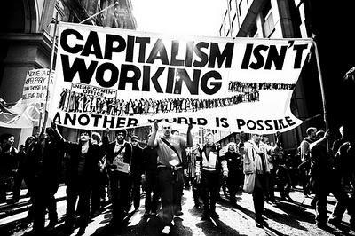 El Capitalismo No Sirve