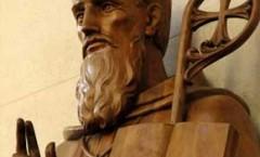 Benito de Nursia, el gran civilizador