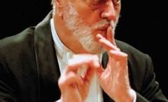 Fallece Kurt Masur, uno de los más grandes directores de orquesta