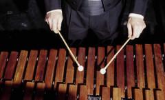 Música de marimba, patrimonio inmaterial de la humanidad.