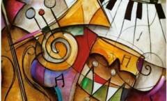 La Música lationoamericana en Madrid