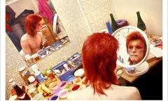 David Bowie: Una odisea en la Tierra