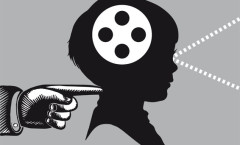 La adicción a lo audiovisual limita la capacidad de reflexión.