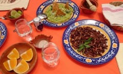 Oaxaca, placeres de mole y mezcal