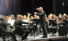 Orquesta del Teatro Mariinsky en el Auditorio Nacional