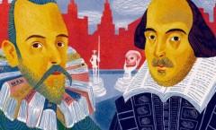 Una pregunta para Shakespeare y Cervantes