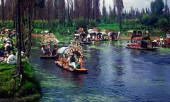 Festival autóctono resume toda la tradición cultural xochimilca