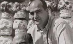 Alfredo López Austin, maestro en jefe