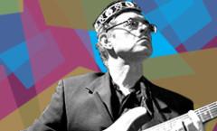 Ken Basman, maestro del jazz en México