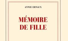 Mémoire de fille - Memoria de chica