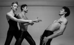 Violencia y danza: el tema y el contexto