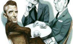 Dos centenarios españoles: Cela y Buero Vallejo